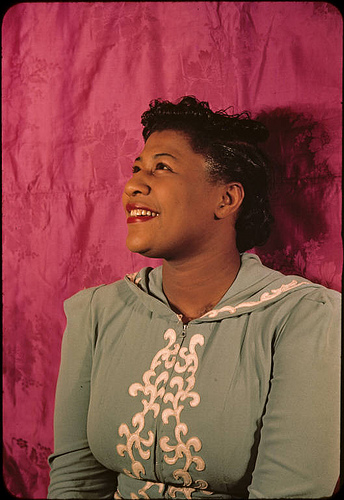 Ella Fitzgerald | Legends of Music Series