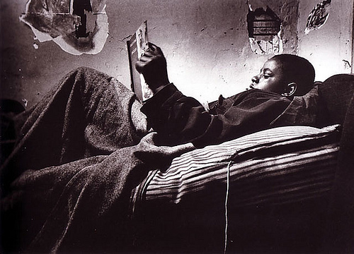 Photography by Gordon Parks, 3-5
