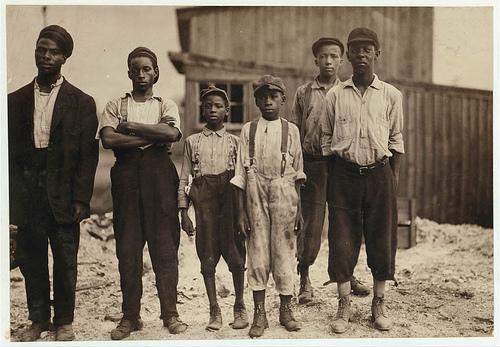 Boys To Men (Group Photo)