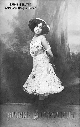 Saidie-Sellyna | 1911
