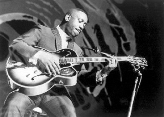 black then john leslie wes montgomery one of the top jazz guitarists of his time. Black Bedroom Furniture Sets. Home Design Ideas