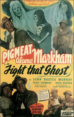Black Hollywood: Fight That Ghost