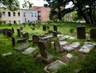 black cemeteries