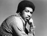 UNSPECIFIED - CIRCA 1970:  Photo of Ben E. King  Photo by Michael Ochs Archives/Getty Images