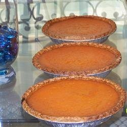 Sweet Potato Pie Recipe From The Movie Soul Food