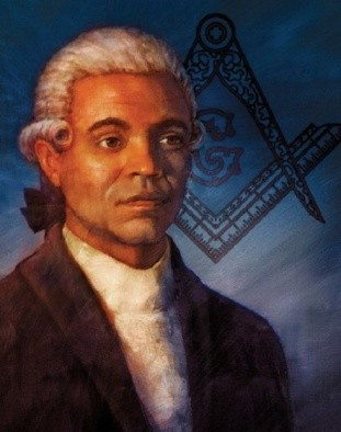 Prince Hall: Founder of Black Freemasonry in the United States