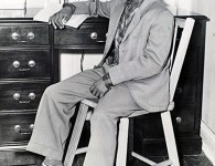 Young Reginald F. Lewis Before TLC Beatrice: The Young Man Before The Billion-Dollar Empire.