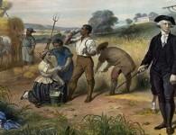 slavery and the presidency