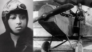 Gone But Not Forgotten: Happy Birthday To The First Black Female Pilot!